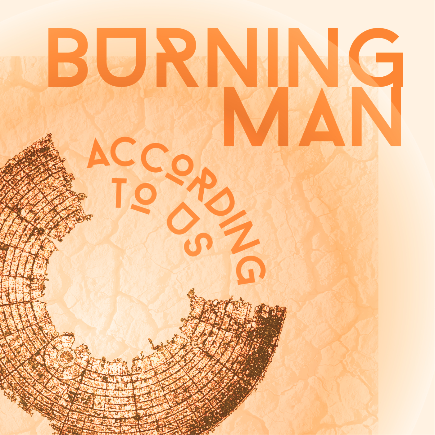 BURNING MAN ACCORDING TO US